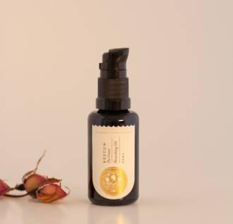 Bestow | The Graces Nourishing Facial Oil