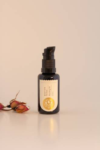 Bestow | The Graces Nourishing Facial Oil
