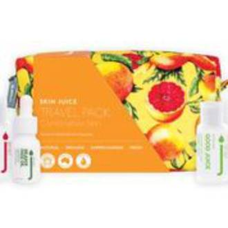 Skin Juice | Travel Pack - Combination