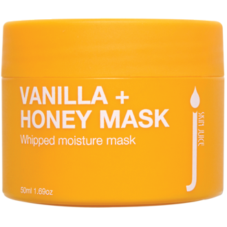 Skin Juice | Vanilla Honey Mask