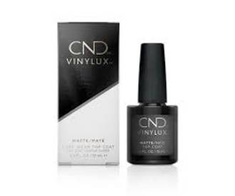 CND | Vinylux - Gel-Like Effect Long Wear Top Coat