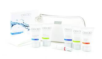 asap | Skin Essentials Pack Bag