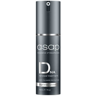 asap | DNA Renewal Treatment