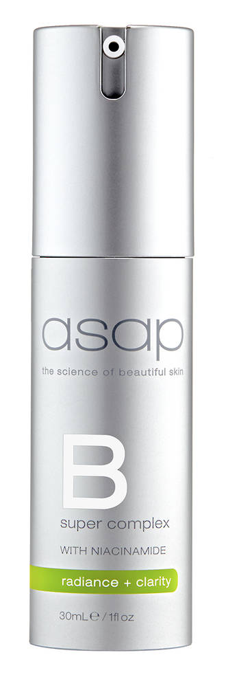 asap | Super B Complex