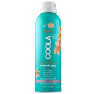 Coola | Body Spray Sunscreen  SPF30 - Citrus Mimosa