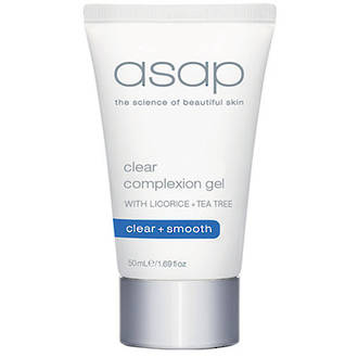 asap | Clear Complexion Gel - 50ml