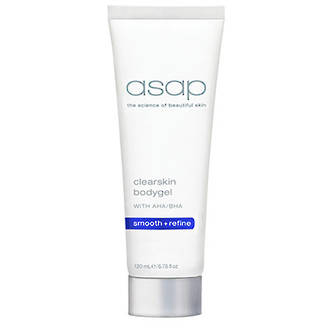 asap | Clear Skin Body Gel