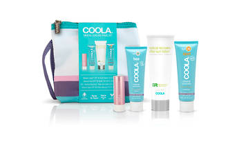 Coola | Mineral - Travel Kit