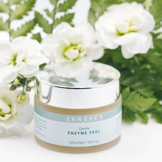 Janesce | Gentle Enzyme Peel