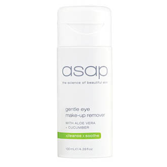 asap | Gentle Eye Make-Up Remover