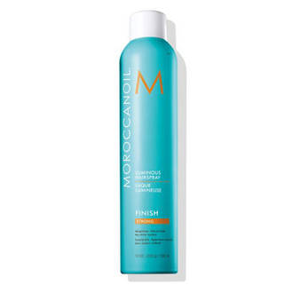 Moroccanoil Luminous Hairspray - Strong