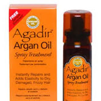 Agadir Argan Oil   Spray Leave In Treatment