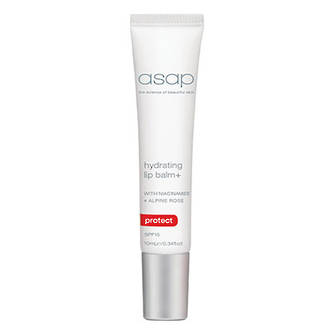asap | Hydrating Lip Balm SPF15 +