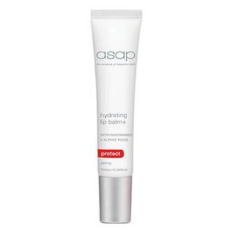 asap | Hydrating Lip Balm SPF15 +