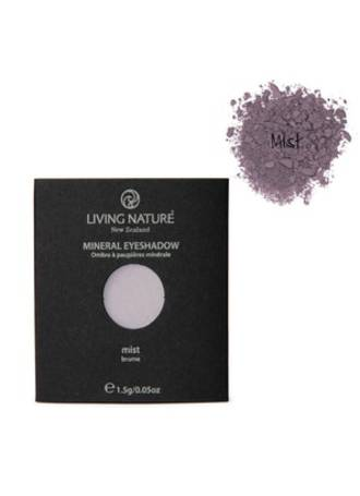 Living Nature Eyeshadow - Mist