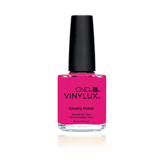 CND | VinyLux - Pink Leggings