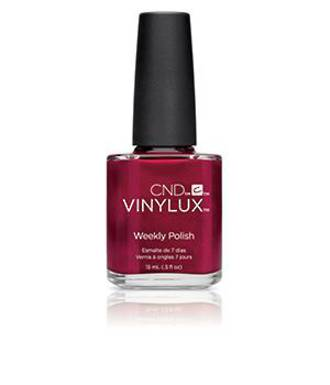 CND | VinyLux - Red Baroness