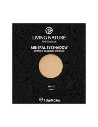Living Nature | Eyeshadow - Sand