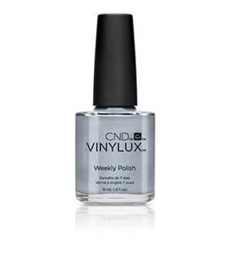 CND | VinyLux - Silver Chrome