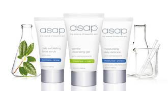 asap | Beautiful Skin Starter Pack
