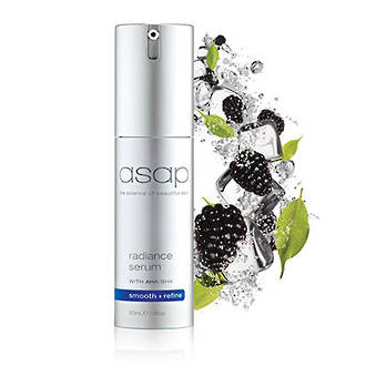 asap | Radiance Serum