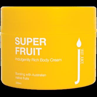 Skin Juice | Super Fruit Rich Body Cream