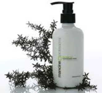 Mancine Tea Tree Oil Hand & Body Wash