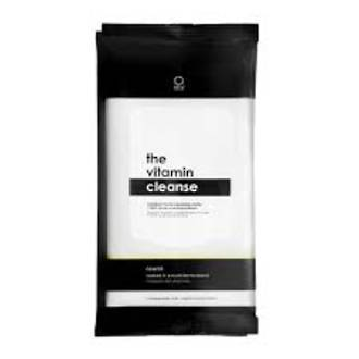 Kaia Naturals| The Vitamin Cleanse Wipes