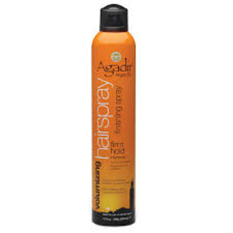 Agadir Argan Oil | Firm Hold Hair Spray