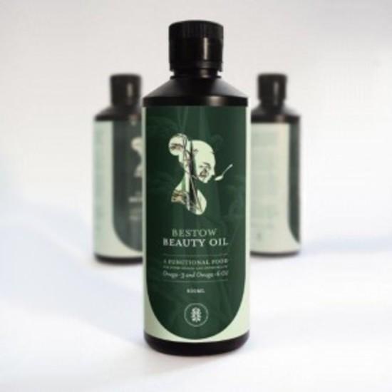 Bestow | Beauty Oil