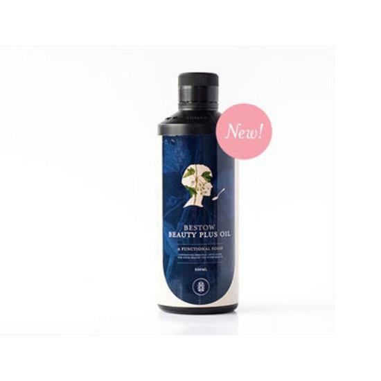Bestow | Beauty Plus Oil