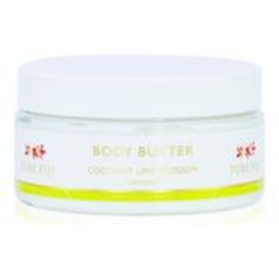 Pure Fiji | Body Butter - Coconut Lime