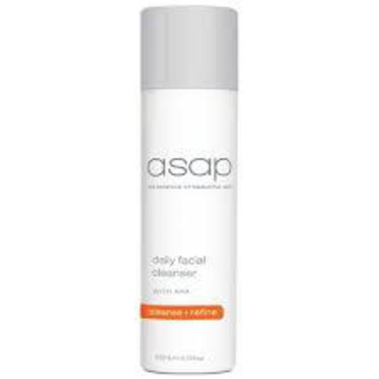 asap | Daily Facial Cleanser - 200ml