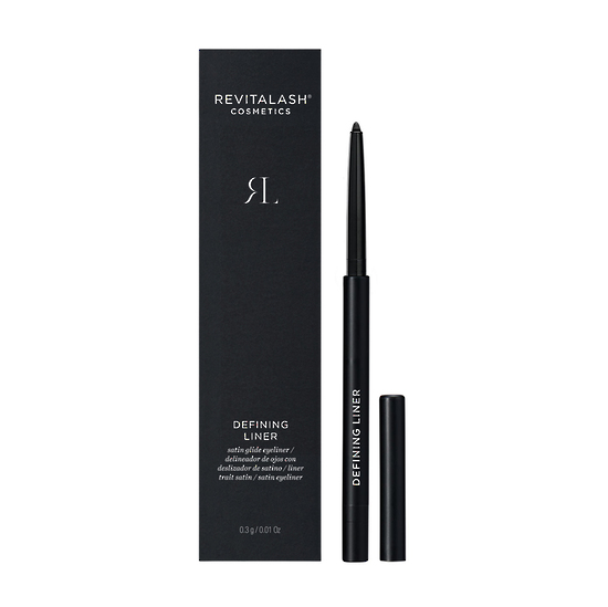 Revitalash DEFINING LINER EYELINER - Black