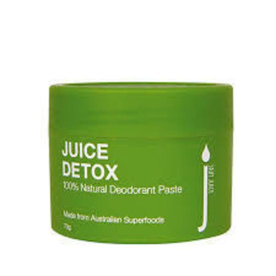 Skin Juice | Juice Detox - 100% Natural Deodorant Paste