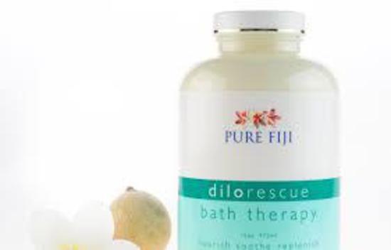 Pure Fiji | Dilo - Rescue Bath Therapy