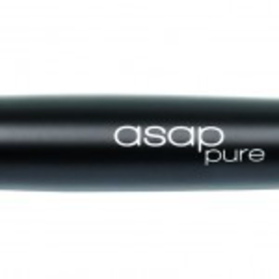 asap | Pure Liquid Mineral | Foundation Brush