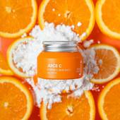 Skin Juice | Vitamin C Facial Juicy Booster