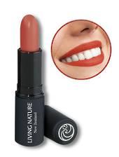 Living Nature   Lipstick -  Coral Sea 04