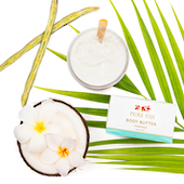 Pure Fiji | Body Butter - Moringa