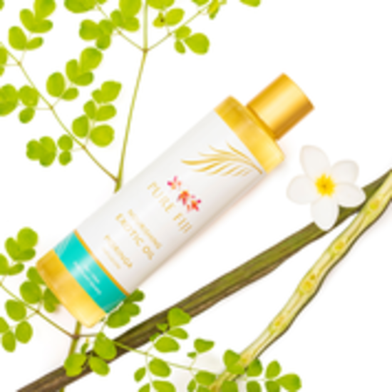 Pure Fiji | Exotic Bath & Body Oil - Moringa
