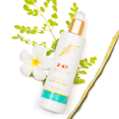 Pure Fiji | Hydrating Body Lotion - Moringa