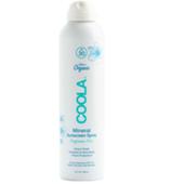 Coola |Body Mineral Sunscreen Spray SPF30 - Fragrance Free