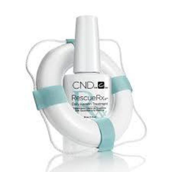 CND | Rescue RXx 3.7ml