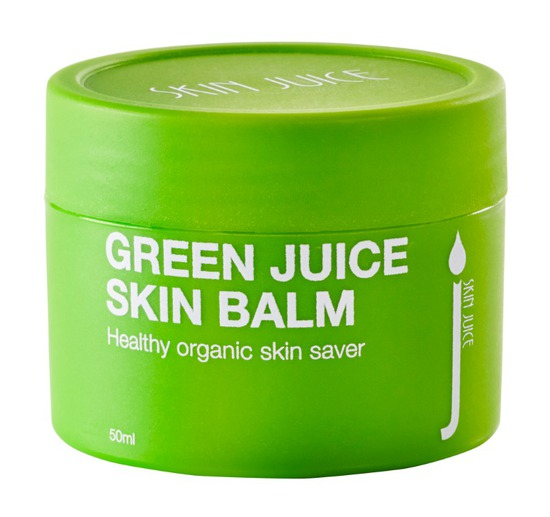 Skin Juice | Green Juice Recovery Balm - 200ml