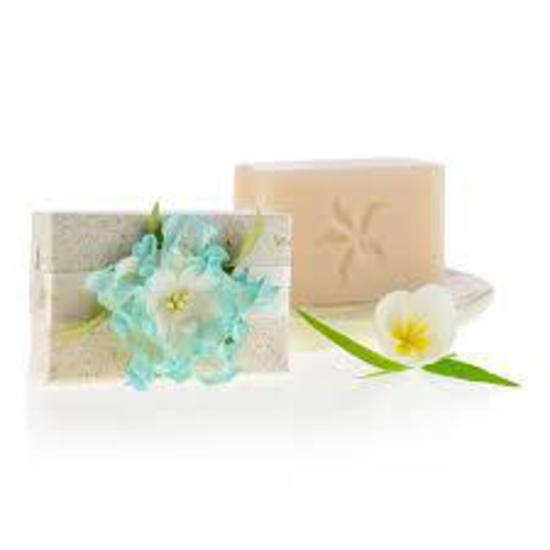 Pure Fiji | Luxury Soap - Whiteginger Lilly