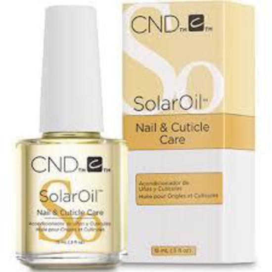 CND | Solar Oil - 15ml