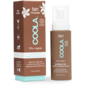 Coola | Body Sunless Tan - Express Sculpting Mousse