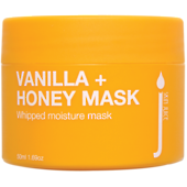 Skin Juice | Vanilla Honey Mask