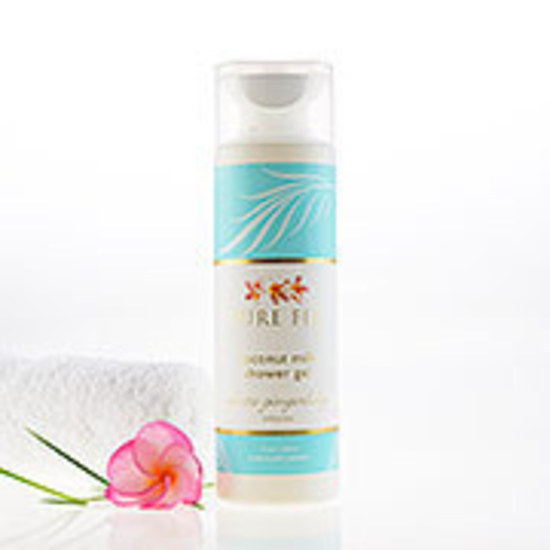 Pure Fiji | Shower Gel - White GingerLilly